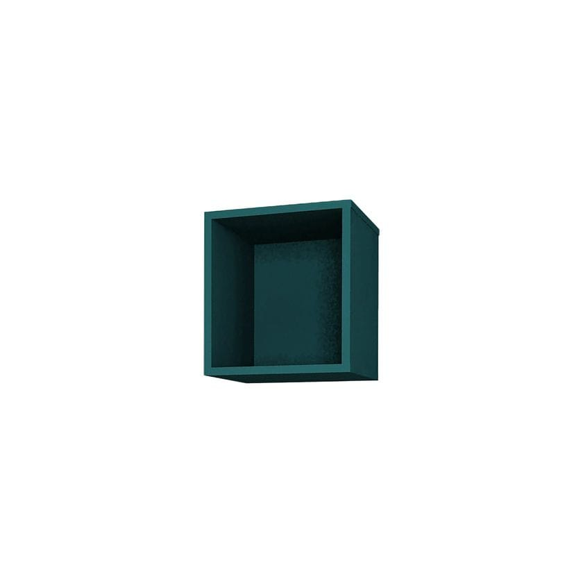 "Полка ""НьюТон"" куб"